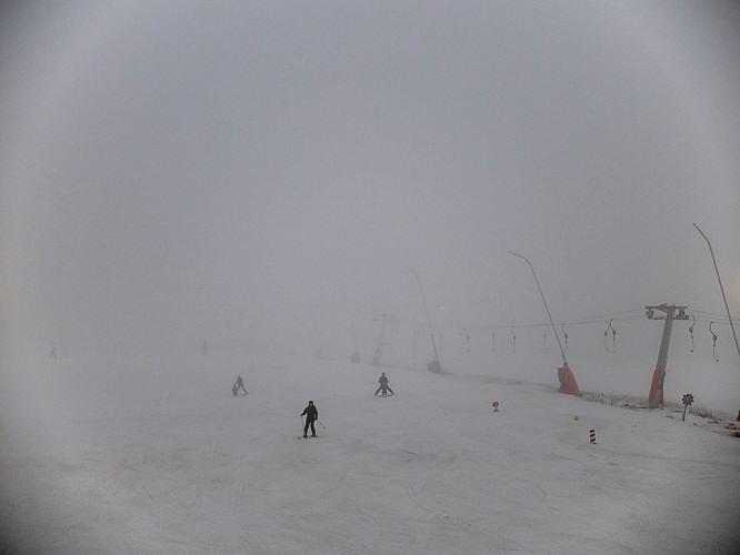 Mist II