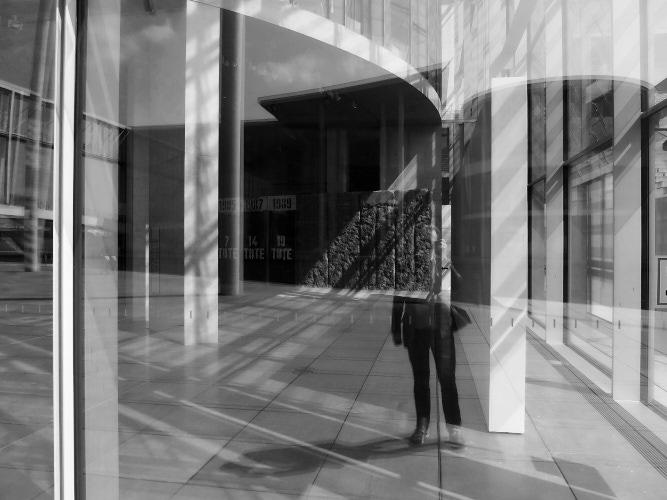 Reflecting II 24 apr 2015