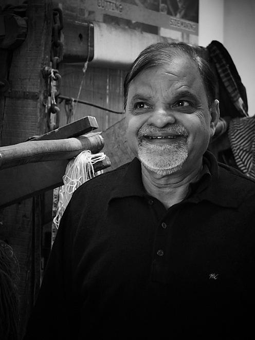 Agra 4 januari 2017 11