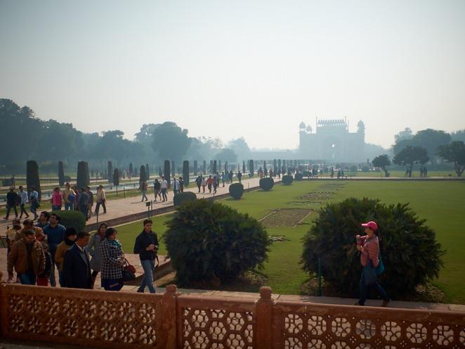 Agra 4 januari 2017 5