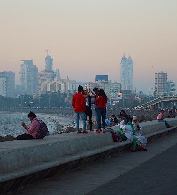 Mumbai 11 januari 2017 1