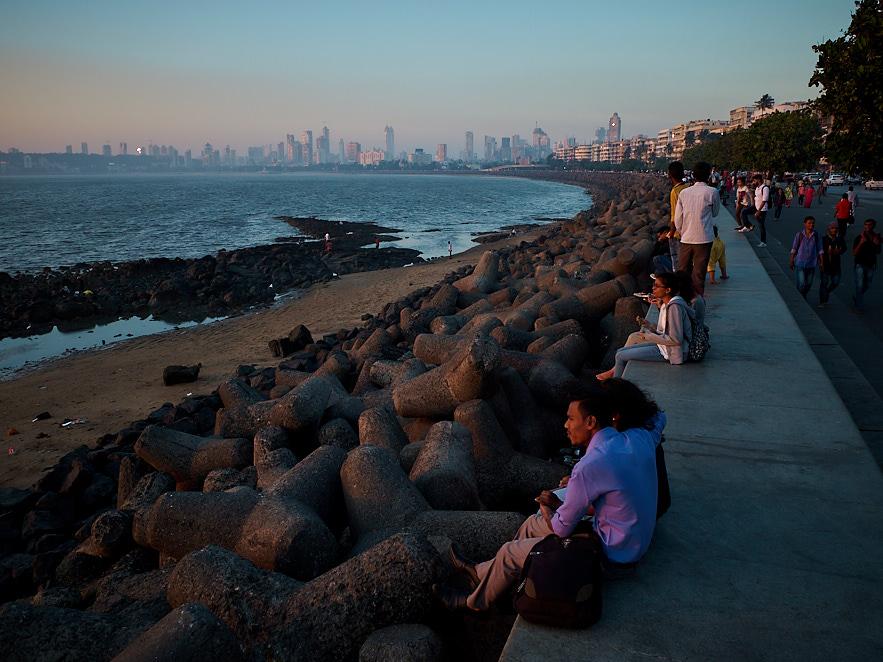 Mumbai 11 januari 2017
