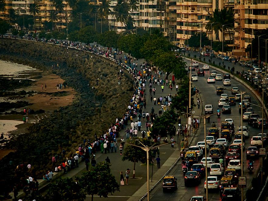 Mumbai 12 januari 2017 3