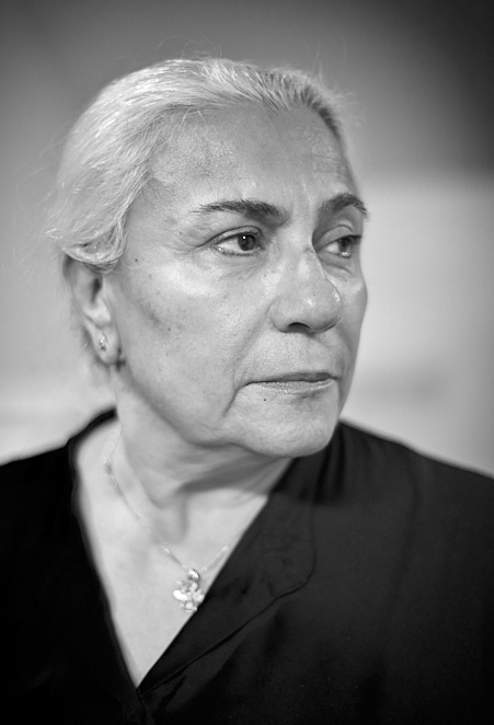 Portrait I 23 aug 2019